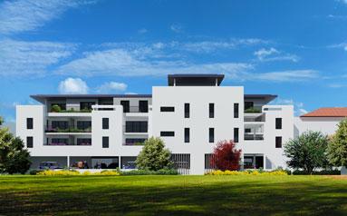 Immobilier neuf Bayonne Saint Esprit